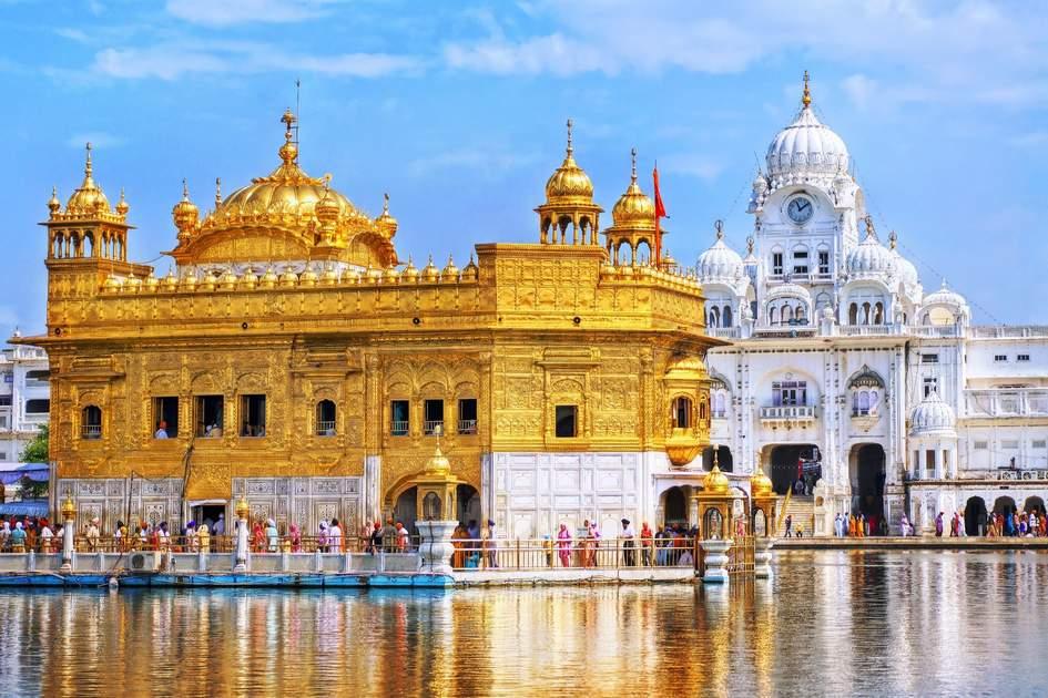پاورپوینت معرفی معماری هند
