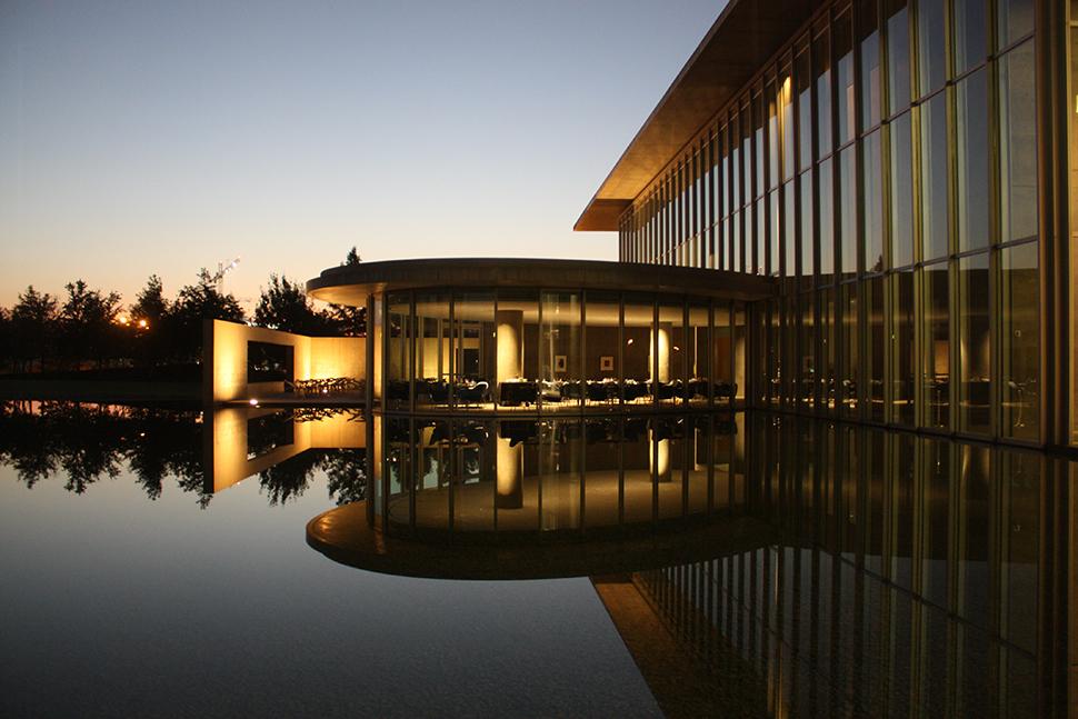 دانلود رایگان پروژه رایگان موزه فورت ورث