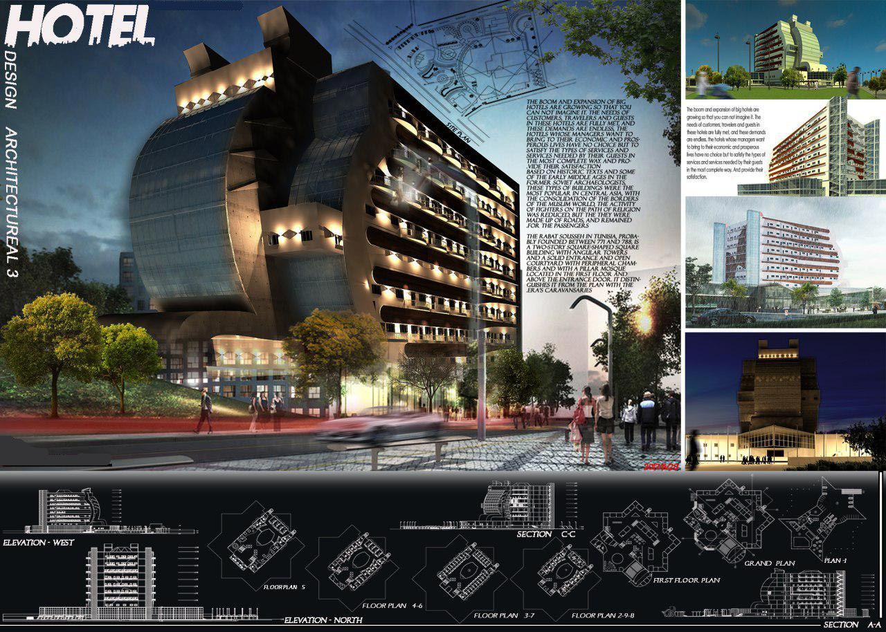 Project 3 Hotel Project (1)