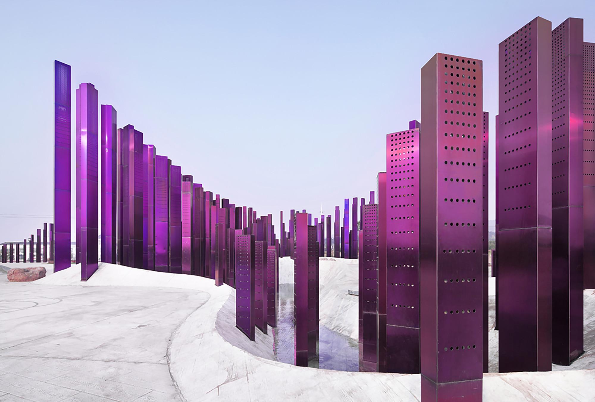 پاورپوینت کامل ریتم در معماری
