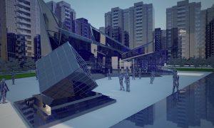 پروژه مرکز ملی بازی های رایانه ای بصورت کامل