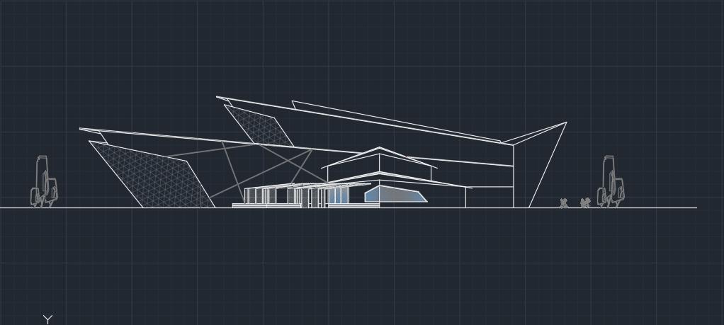 پروژه مرکز ملی بازی های رایانه ای با جزئیات کامل
