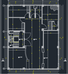 طراحی فنی فاز 2 مسکونی