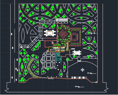 پروژه زیبای بیمارستان