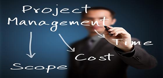 پاورپوینت کامل مدیریت پروژه