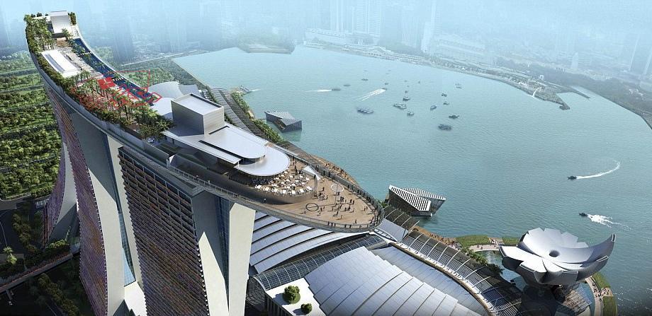 موزه هنر علم سنگاپور
