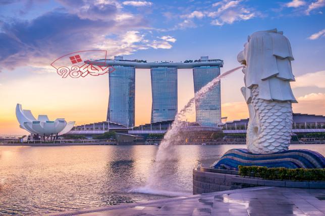 موزه هنر علمی سنگاپور اثر موشه سفدی