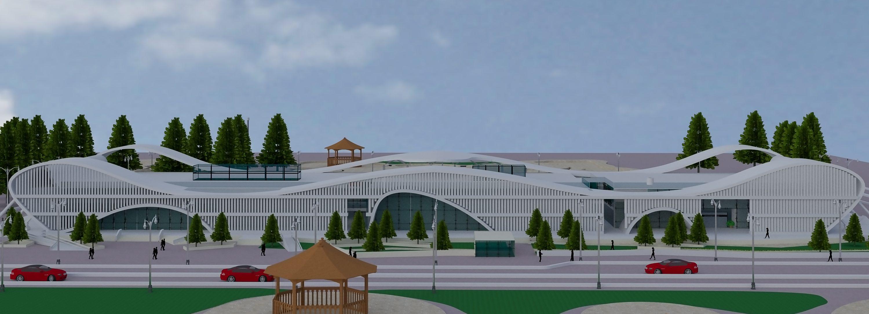 پلان کامل پژوهشگاه انرژی های نو