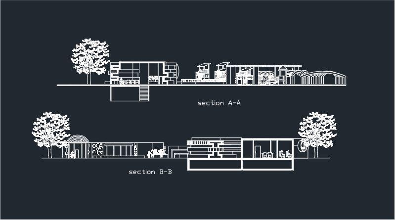 نقشه کامل خانه کودکان بی سرپرست