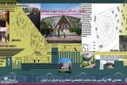 دانلود رایگان پروژه معماری موزه جواهرات