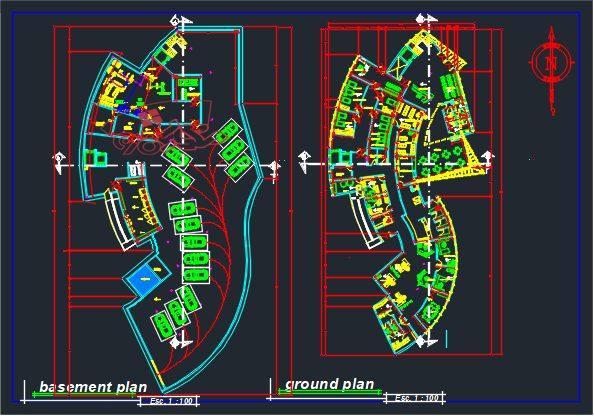 پروژه طرح بیمارستان