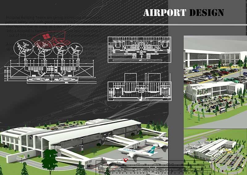 فرودگاه کامل