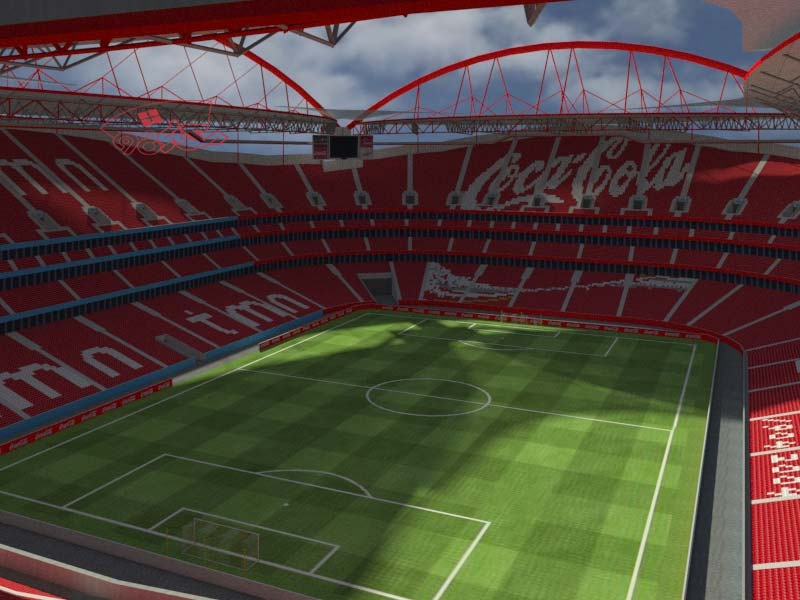طرح استادیوم با مدارک کامل