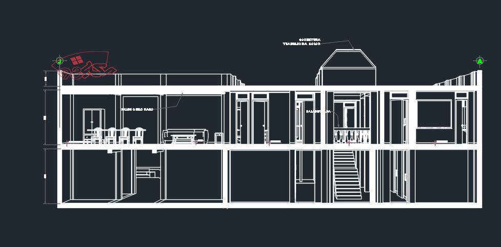 پروژه طراحی شهرداری کامل