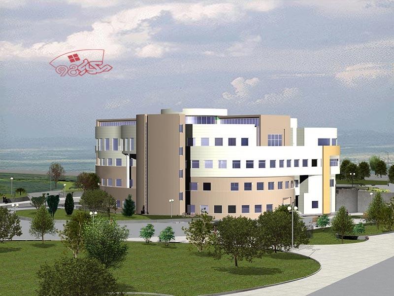 طرح دانشکده فنی مهندسی