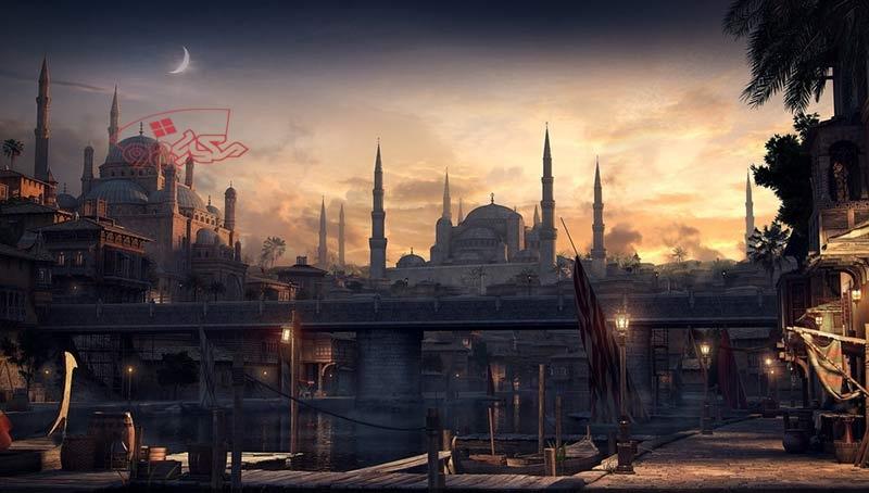 مطالعات کامل طراحی مسجد