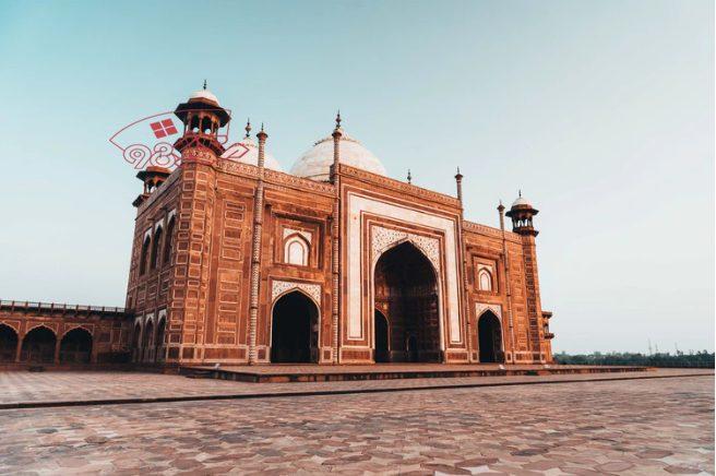 دانلود pdf کامل طراحی مسجد