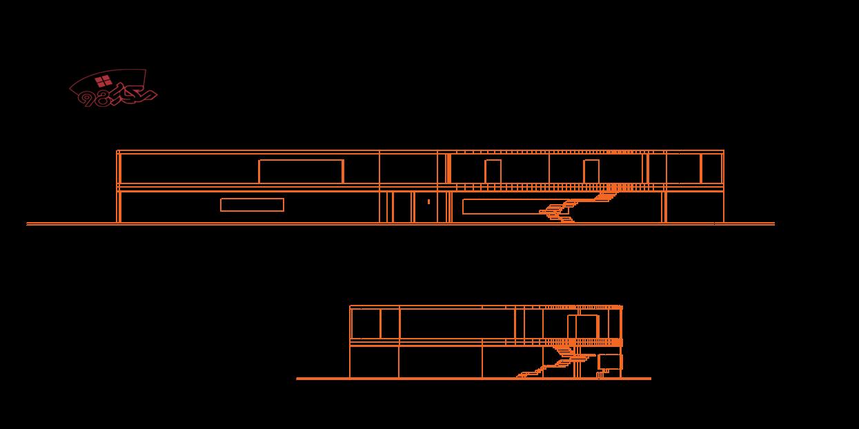 طراحی موزه فرهنگی