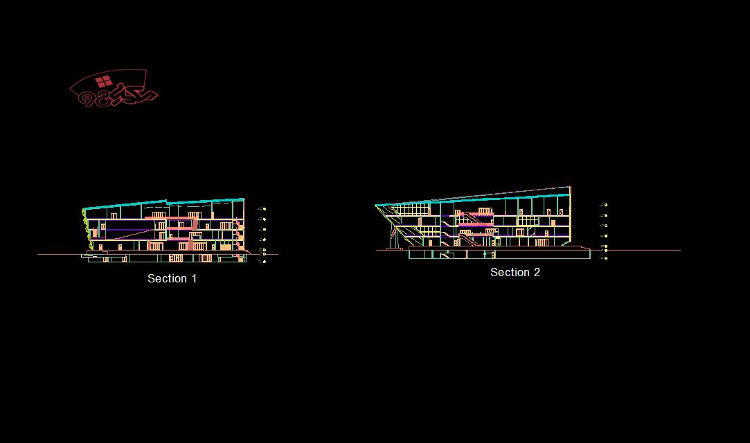 نمونه طراحی پروژه کتابخانه دیجیتال