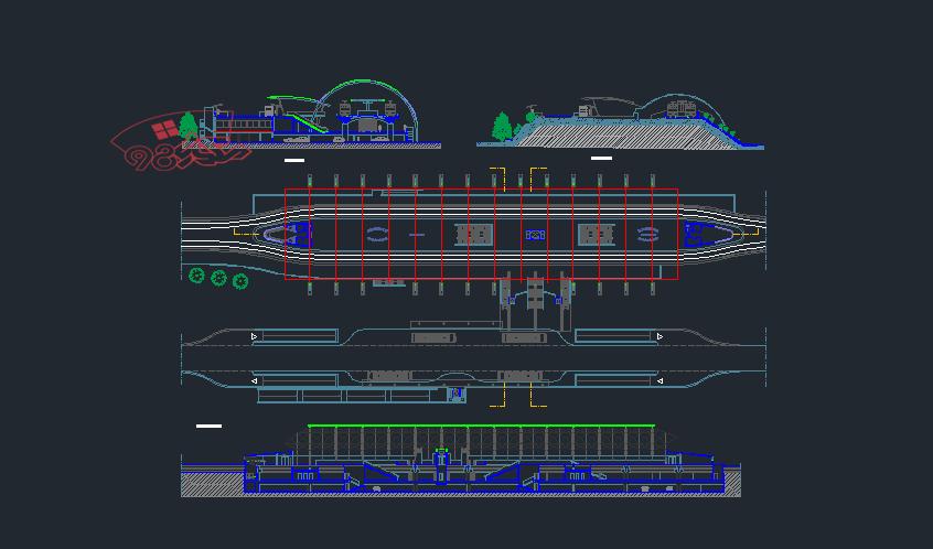 نقشه مترو